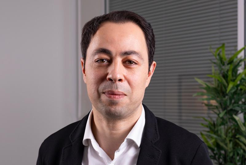 CAE GROUPE présente son nouveau Directeur Général