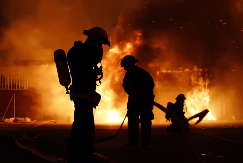 Adoptez le bon niveau de comportement au feu pour vos infrastructures de câblage