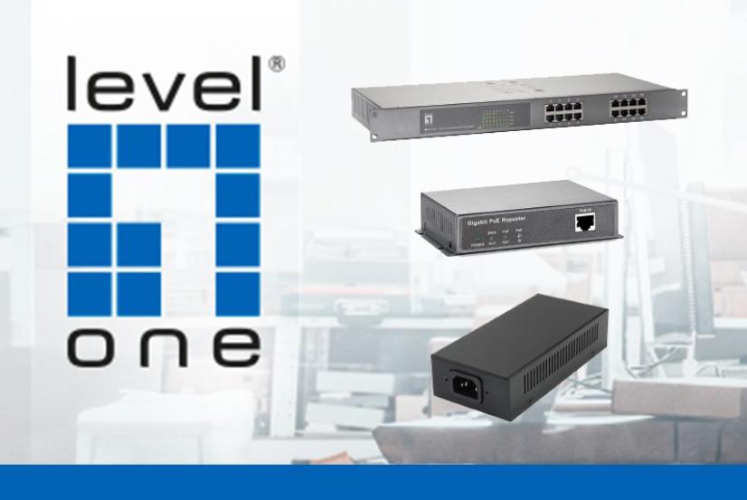 LevelOne, la nouvelle solution produit actif de CAE GROUPE
