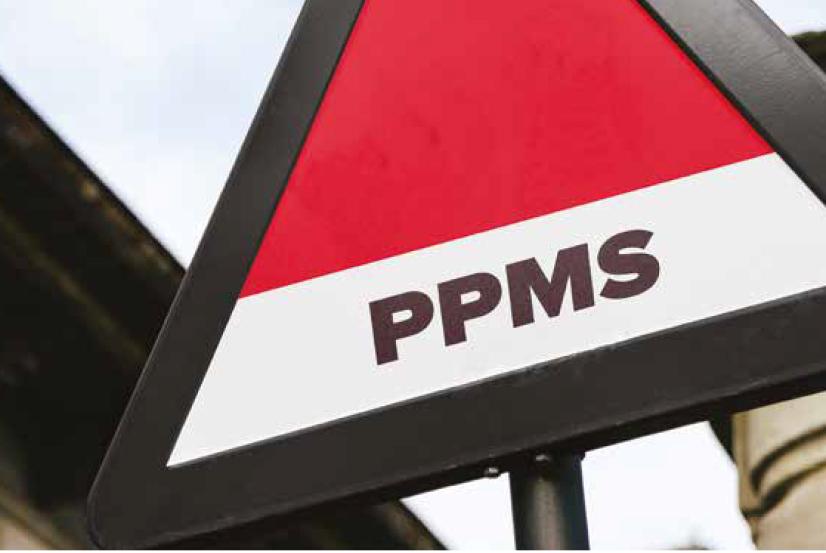 Qu'est-ce que le PPMS ?
