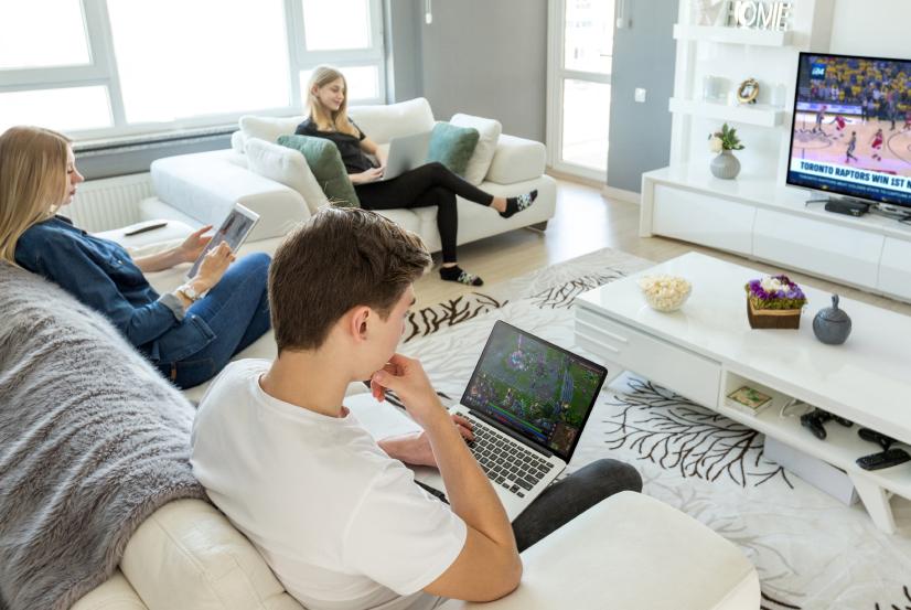 Le câblage résidentiel évolue : Zoom sur la norme XP C 93-531-17