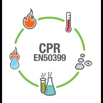 CPR - EN50399