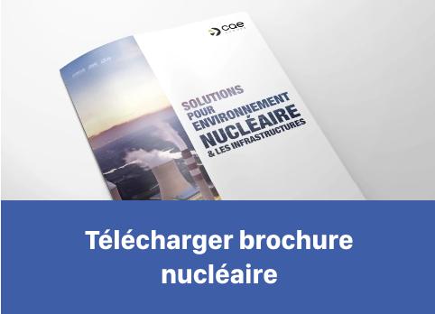 Téléchargez notre brochure nucléaire