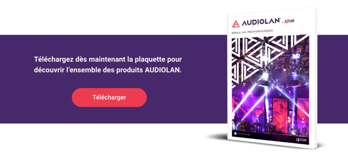 Téléchargez la brochure Audiolan