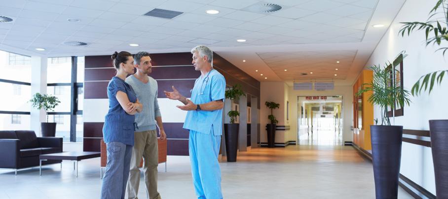 PPMS - Hôpital