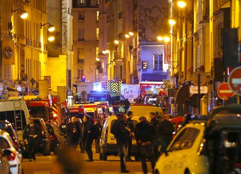 PPMS - Risque attentats et intrusions