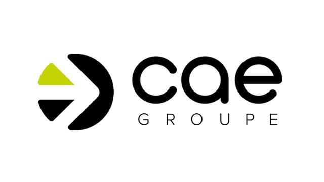 Logo CAE Groupe